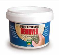 safe eco friendly paint and varnish removal