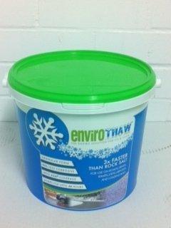 easy thaw de-icer